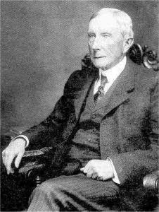 John-D.-Rockefeller